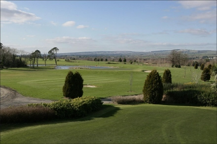 East Clare Golf